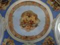 Heilige Peter und Paul Kirche Gewölbe, Kredit Pampuco