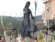 Памятник ведьмам