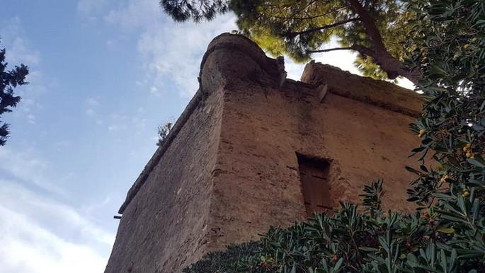 """Santo Stefano al Mare: the fascinating history of the """"Torre degli Aregai"""", built by Giovanni Maria Caravisio"""