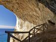 Grotta dei falsari, Kredit Terensky
