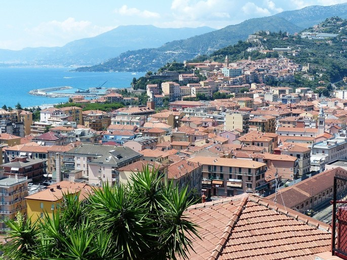 Ventimiglia: Robert Thielen, the Dutch entrepreneur who has decided to invest in the border town