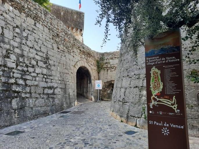 Saint Paul de Vence and Ceresole d'Alba together to revamp tourism
